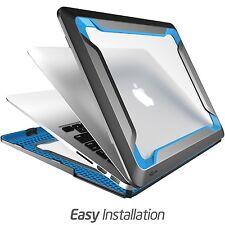 Apple MacBook Air 13 Case Heavy Duty Slim Rubberized Bumper 360° ShockProo