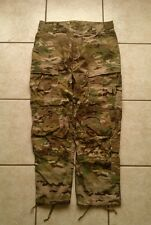 US Army Multicam Combat Pant Medium Long w/o Crye Knee Pads NWOT!!!