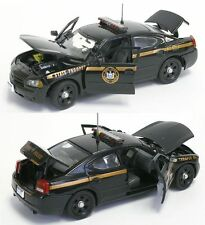 New York State Police Trooper 2008 DODGE CHARGER First Response