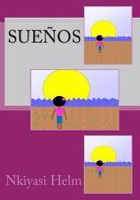 Suenos by Nkiyasi Helm (2013, Paperback)