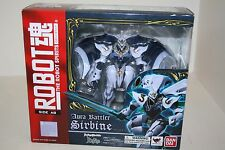 Authentic Bandai Robot Spirits AURA BATTLER SIRBINE Figure NEW nstore