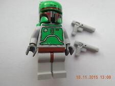 Lego Star Wars Boba Fett in neuhellgrau aus 6209 6210       (178)