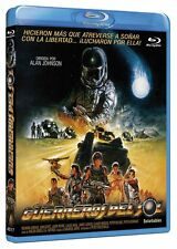 SOLARBABIES (Solar Warriors) **Blu Ray B** Solarfighters