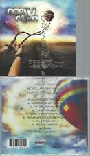 CD--NOELY RAYN--ESCAPE FROM YESTERDAY