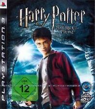 Playstation 3 HARRY POTTER UND DER HALBBLUTPRINZ TopZustand