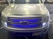 LED Truck & Car GRILL Light KIT --- Show Vehicles & Driving Safety Lights - NEW