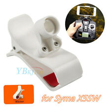 Phone Holder Spare Part For Syma X5SW X8W X8G Helicopters Drone Remote Control