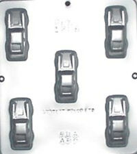 Toy Car Chocolate Candy Mold 1305 NEW