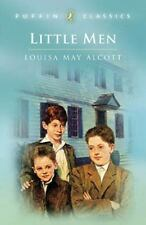 Little Men: Life at Plumfield with Jo's Boys Puffin Classics
