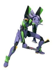 Used In Box Bandai Robot Spirits SIDE EVA Rebuild of Evangelion EVA-01 Figure
