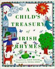 A Child's Treasury of Irish Rhymes Barefoot Poetry Collection