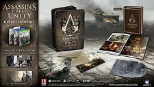 Xbox One Spiel Spiel Assassin's Creed Unity - Bastille Edition NEUWARE
