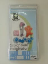 Cricut Stretch Your Imagination Cartridge Brand New in Package