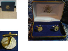 new pair United states senate   cufflinks no signature