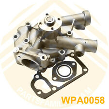 New Engine Water Pump for 1Z 2Z 11Z 12Z 13Z Toyota Diesel Forklift