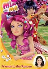 MIA AND ME: FRIENDS TO THE RESCUE NEW DVD, FREE SHIPPING