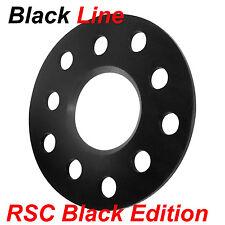 Spurverbreiterungen Black Line 10mm Achse LK4x108 Ford StreetKA Typ: RL2
