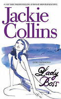 Lady Boss by Jackie Collins (Paperback, 1998)