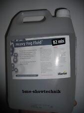 JEM - Martin B 2 Fluid für Nebelmaschinen - 5 Liter Kanister