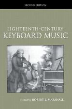 18th-Century Keyboard Music Routledge Studies in Musical Genre)