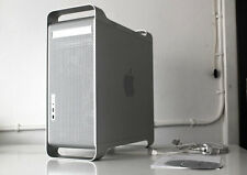 Apple PowerMac g5 _ 2.0ghz: 4gb.sd.250gb.osx: estación de trabajo