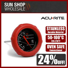 100% Genuine! D.LINE ACURITE Stainless Steel Meat Thermometer! RRP $24.95!