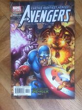 THE AVENGERS #487 VERY FINE/NEAR MINT (W3)