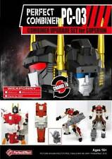 Perfect Effect PC-03 PC03 For Superion Combiner Wars UPGRADE SET TRANSFORMERS