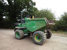 Barford SX10000 Dumper 10 Ton Straight Skip Dumper £9,000 + vat