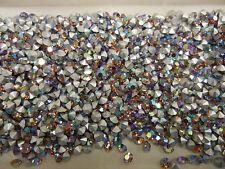 360 swarovski rhinestones,32pp light colorado topaz AB/foiled#1100
