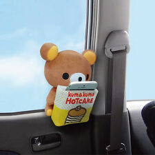 TOYOTA Meiho Rilakkuma Car Stuffed toy Smartphone case Interior Japan 511F