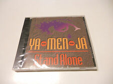 "Ya Men Ja ""Stand Alone"" Indie cd 1995  Paul Sabu"
