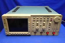 TEKTRONIX TDS 744A 4 CHANNEL DIGITIZING OSCILLOSCOPE FOR PARTS NOT WORKING