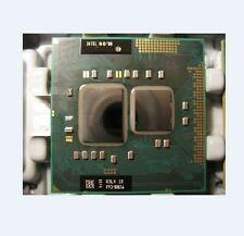 Intel Core i3 350M 2.26G 3MB 2.5GT/s SLBU5 SLBPK PGA988 G1 Mobile Processor CPU