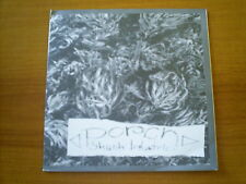 PORCH Skunk industries GERMAN MELODIC HARCORE EP 1995