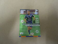 Carte Total Panini - Foot 2015/16 - N°130 - Montpellier - Abdelhamid Kaoutari