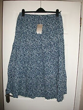 ladies lined skirt from Anthology size 12 NEW