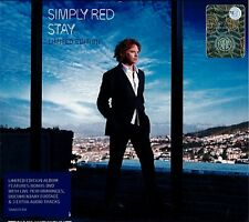 Simply Red - Stay ( CD , DVD , Album , Limited Edition )