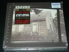 The Marshall Mathers LP2 [Deluxe Edition] [Digipak] by Eminem 2CD