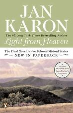 Light from Heaven (The Mitford Years, Book 9), Karon, Jan, Good Book