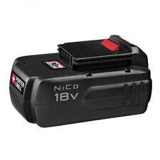 PORTER-CABLE PC18B 18-Volt NiCd Cordless Battery Pack, New, Free Shipping