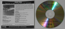Craig Finn - Maggie I've Been Searching For Our Son -  2015 Promo CD Single