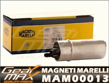 IN TANK FUEL PUMP for SKODA Octavia (1U2,1U5,1Z3,1Z5) Roomster ///MAM00013///