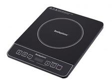 New Black Professional Portable Induction Cooktop Counter Top Burner Cooker C506