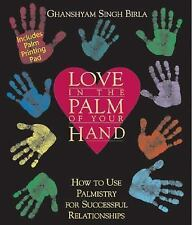 New, Love in the Palm of Your Hand: How to Use Palmistry for Successful Relation