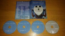WEATHER REPORT - FORECAST: TOMORROW (3CD + 1 DVD  Book SET 2014) MINT