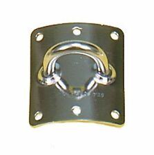 SEASURE 15.50 Bow Mast Eye Plate - 70mm x 76mm
