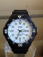 newstuffdaily: NIB CASIO MRW200H-7EVCF Sports Analog Unisex Watch FREE SHIPPING