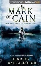 Mark of Cain by Lindsey Barraclough (2016, CD, Unabridged)