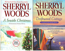 Complete Set Series - Lot of 13 Chesapeake Shores books by Sherryl Woods
